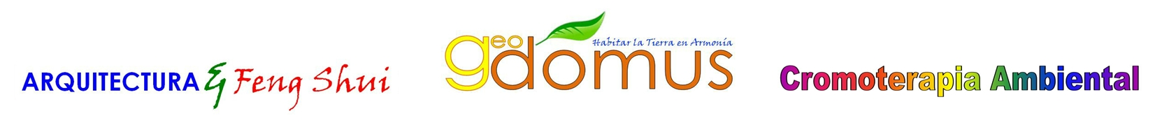 Geodomus… Habitar la Tierra en armonía…